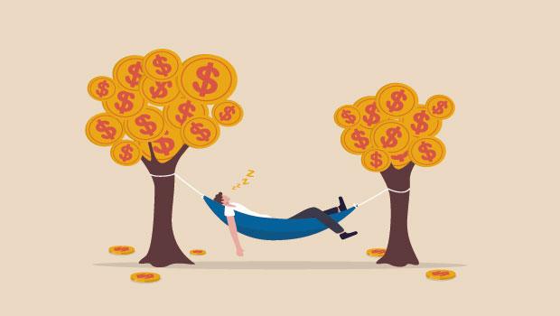 研究顯示,成為富人就能消除58%人生問題...錢不是萬能,但能讓你少掉很多煩惱