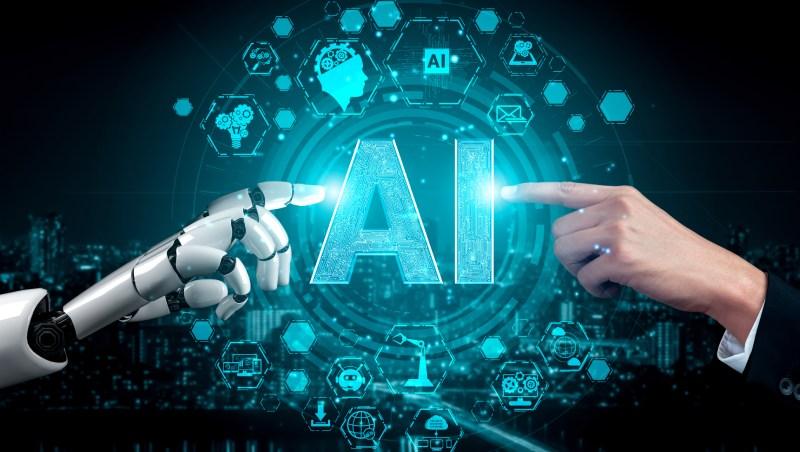 疫情帶動數位轉型AI運用激增 投資AI新科技是時機