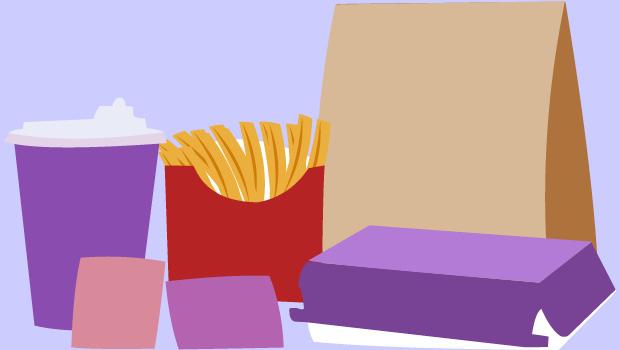 麥當勞×BTS聯名套餐限時登台!一次學會3種「合作」英文