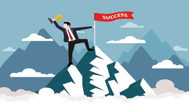 你的成功是技術好還是運氣佳?BCG頂尖顧問用「回歸平均值」告訴你