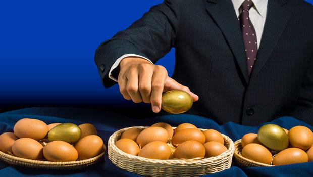「分散投資」一定比較安全嗎?投資達人:同時持有的股票最好不超過3檔!