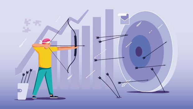 如果一輩子只有20次機會,你會投資什麼公司?抱持這種心態下單,才不會因盲目跟風造成虧損