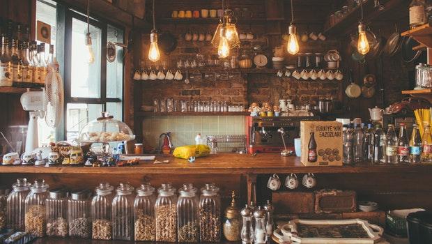 創業開咖啡館,不只浪漫又能自己當老闆?一份來自業界真實的調查:至少先準備200萬