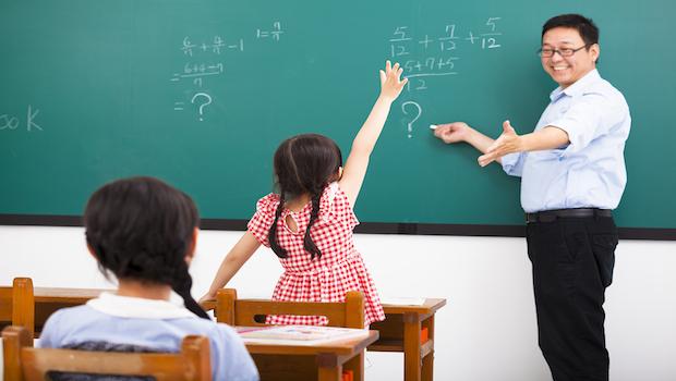 面對年改,教師可以這樣做!