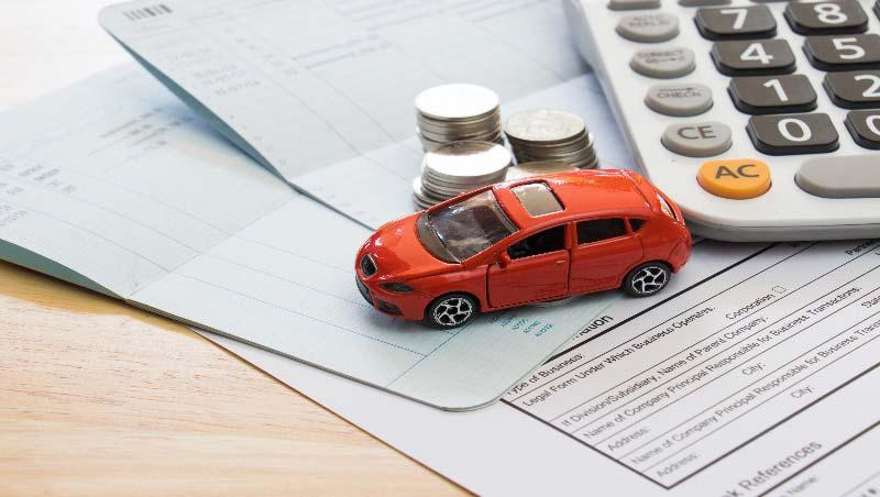 保費比較》2021汽車險推薦懶人包