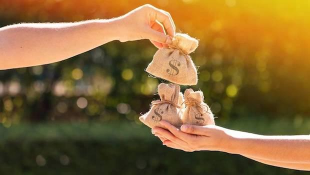 退休理財配置,打造每月穩定現金流