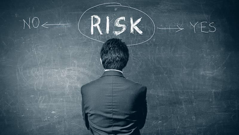 投資一定有風險,不投資不就沒事了嗎?
