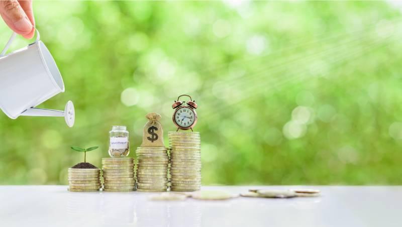 打造被動收入?14檔配息型基金這樣選