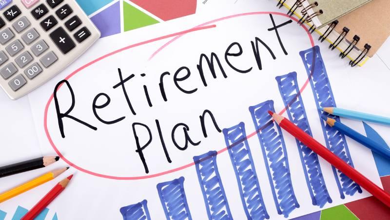 解決3件事,年輕人放心退休!