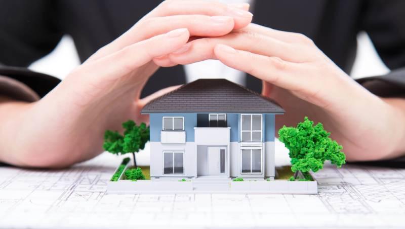 人生第一間房,該買房貸壽險嗎?