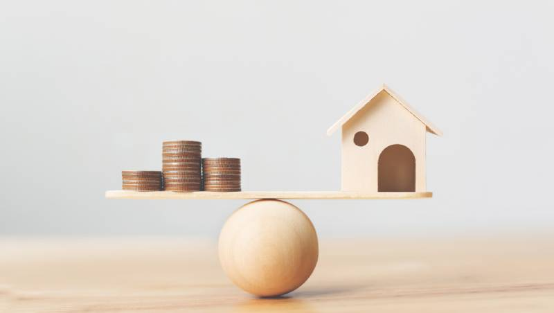 房地新制上路,盤點資金是關鍵