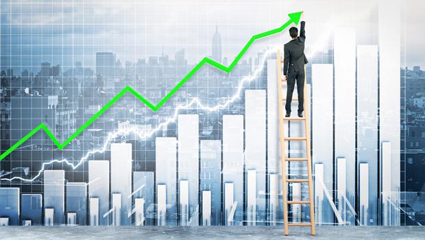 台積電股價飆新高,激勵大盤挑戰新高有望
