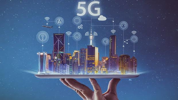 大陸工廠陸續復工,官方宣示積極推動5G建置,散熱族群股價回神