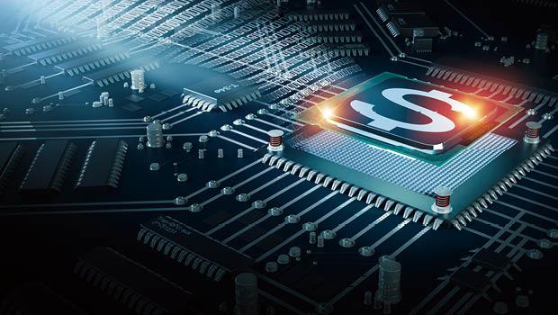 封面故事搶先讀◆半導體產業進入超級循環