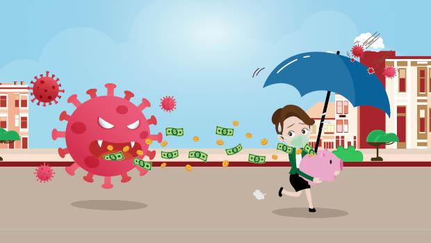 封面故事搶先讀◆提升財務防疫力27招