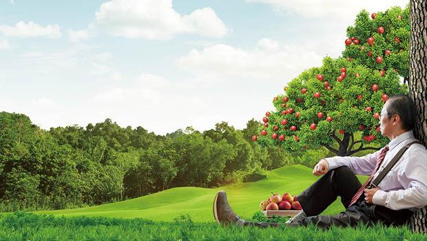 封面故事搶先讀◆存對成長股 打造永續退休金