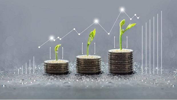 掌握財務成長曲線