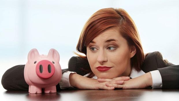 退休規畫 女比男更需要!