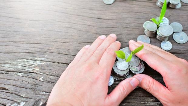 綠色轉型題材具潛在投資機會