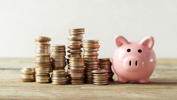 高儲蓄率推升歐美經濟錢景