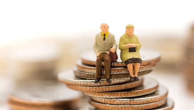 效法挪威養老基金 年賺6%