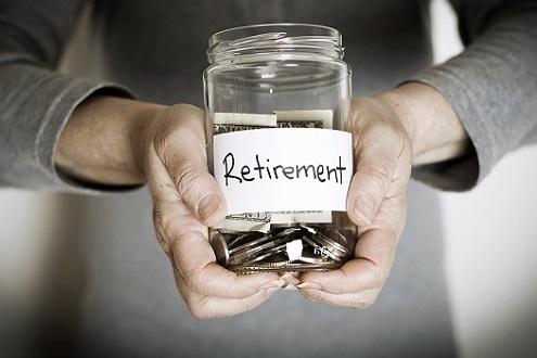 準備退休金,一定要打破「保本」迷思!