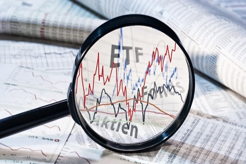 ETF投資術》誰說ETF只能是傻
