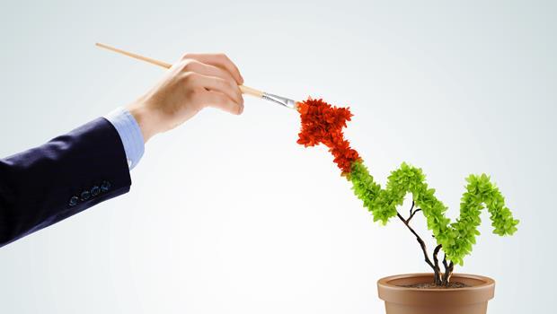 成長動能強勁、外資連7買!這13檔月營收、季營收雙成長的上市股受青睞