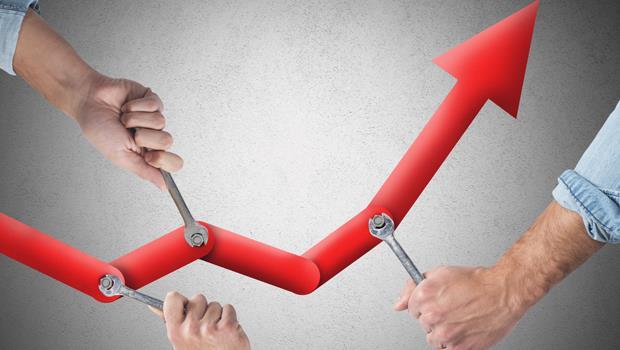 經濟會V型、U型還是L型復甦?專家帶你看2張圖,弄懂景氣如何循環!