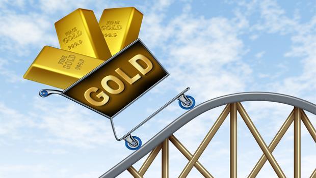 黃金向上趨勢確定,現在進場是一個好選擇嗎?