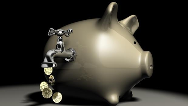 退休基金組合配息率多少才合理?