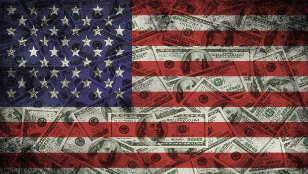 美元匯價走貶別急著出場!外銀主管:從金融商品賺回利得