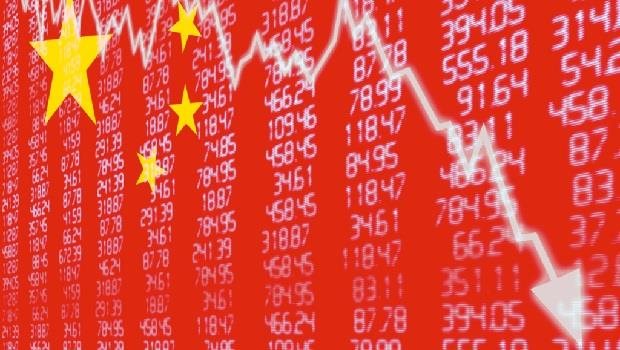 中國跌深就是利多 聚焦新經濟、互聯網