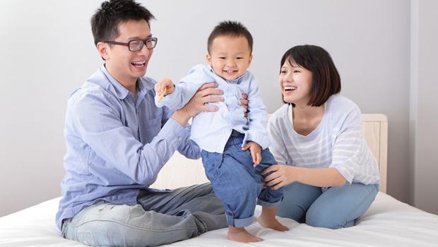 用重大疾病險做守護全家幸福的最佳後盾