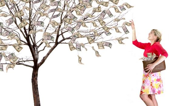 小資女從媽媽身上學到3個理財觀,出社會3年存下百萬!