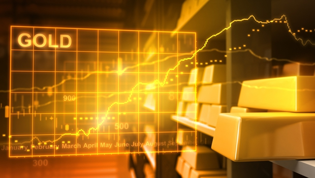 翻閱近月基金排行榜,前5名統統由「它」拿下,1個月內報酬率達50%!