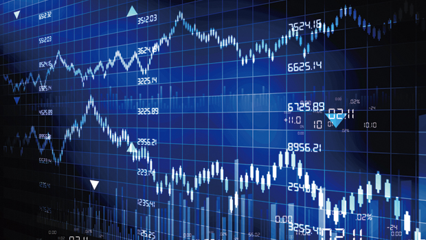用股債配置安度市場大波動