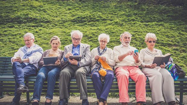 補助好康看這邊》老人假牙補助開跑,補助「最高4萬元」,快分享給家中長輩!