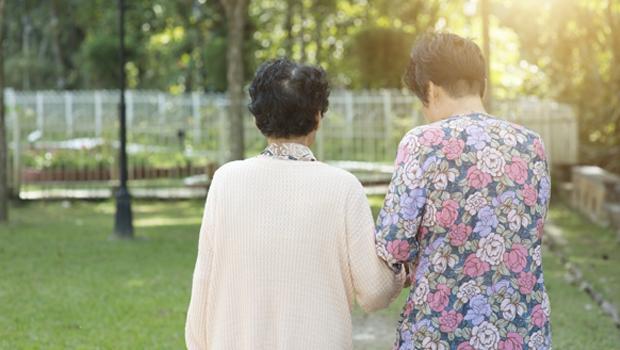 長期照顧險+現金流 完整保障老後生活