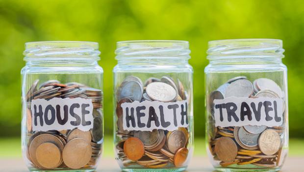 小資必看》理財達人艾蜜莉的6招「節流存錢術」:讓存錢變得更有趣!