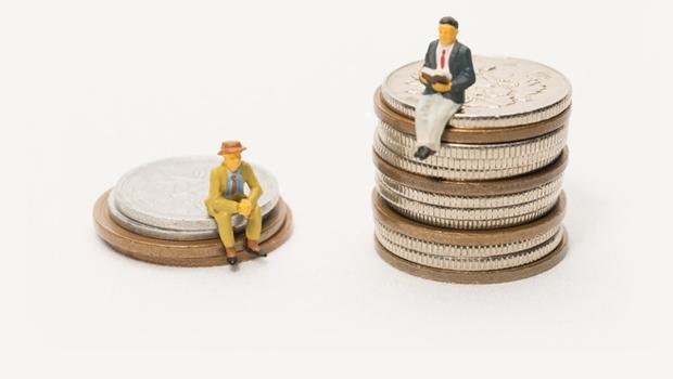為什麼多數人對物價下跌無感?用數據揭開殘酷真相:窮人和富人的通膨原來長的不一樣