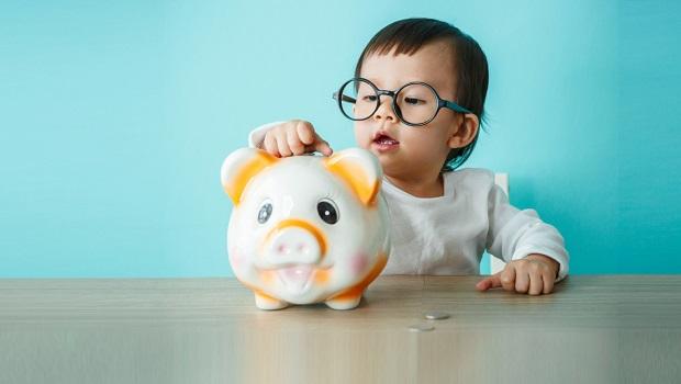 小孩壓歲錢 存哪類基金最好?