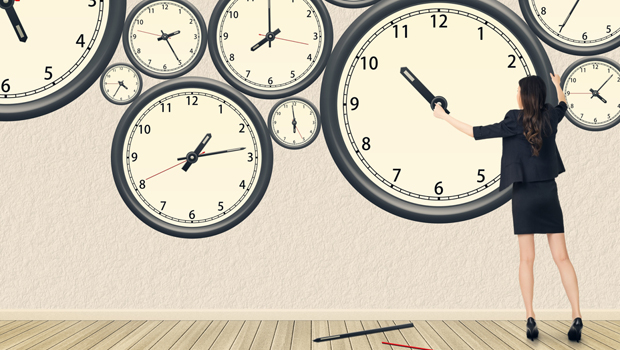 「什麼都不做」竟能完成更多事?從貝佐斯身上學到的時間哲學:生活愈忙碌,愈需要留白