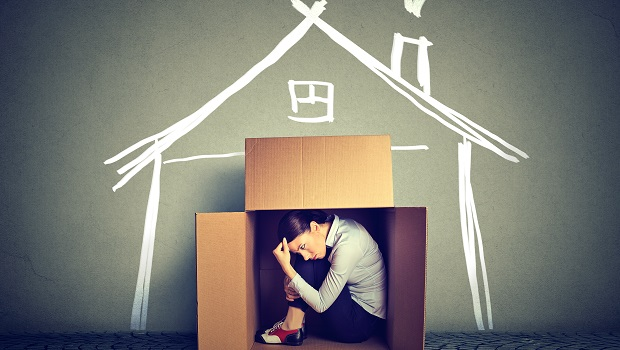 房價不變購屋面積卻下降,業者:民眾購買力下降