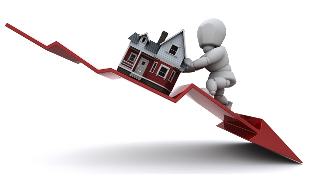 誰說疫情沒有影響房地產?店面買賣交易大減,想投資者小心接刀!