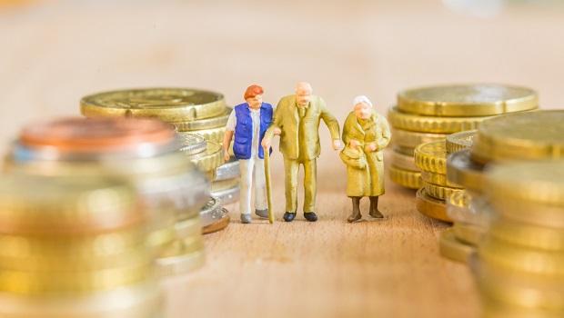 附試算表!誰說養老退休非得準備上千萬?日存180元、退休月領4萬生活金這樣做