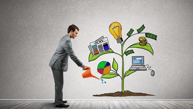 用2指標挖優質公司 趁價值低估時買進