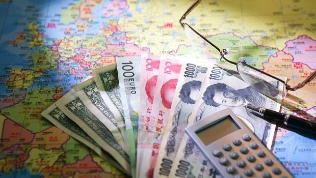 肺炎疫情衝擊全球經濟...4張表解讀各國如何用政策救市!