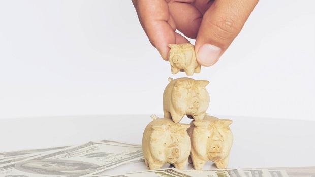 每月6000投資基金息滾息 小資也能存千萬退休金