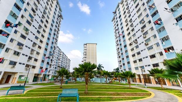 集體造鎮房價低、首購最愛 4要點教你選對社區!
